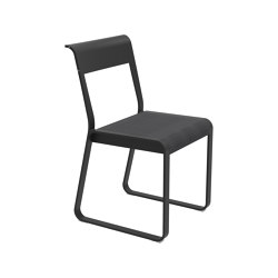 Bellevie | Chair V2 Padded | Stühle | FERMOB