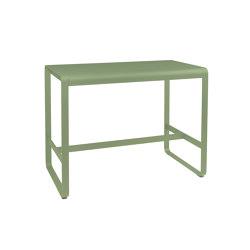 Bellevie | High Table 140 x 80 cm | Stehtische | FERMOB