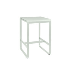 Bellevie   High Table 74 x 80 cm   Standing tables   FERMOB