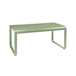 Bellevie   Lounge Mid-Height Table 140 x 80 cm   Dining tables   FERMOB