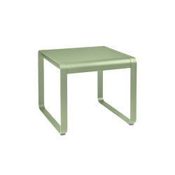 Bellevie | Lounge Mid-Height Table 74 x 80 cm | Tavoli pranzo | FERMOB