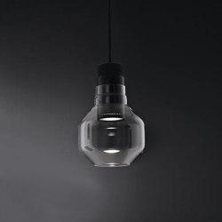 AUF - Minibuatta | Suspended lights | Cangini e Tucci