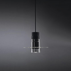 AUF - Tuba | Suspended lights | Cangini e Tucci