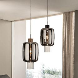 Dolium Suspension Lamp | Suspended lights | Cangini e Tucci