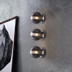 Eclisse Applique | Lampade parete | Cangini e Tucci