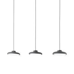 Fiji Suspension Lamp | Lámparas de suspensión | Cangini e Tucci