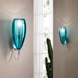 Flute Wall Lamp | Wall lights | Cangini e Tucci