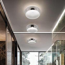 Fold Ceiling Lamp | Ceiling lights | Cangini e Tucci