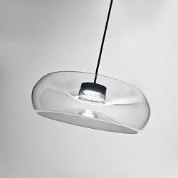 Fold Suspension Lamp | Suspended lights | Cangini e Tucci