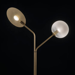 Inti Floor Lamp | Free-standing lights | Cangini e Tucci
