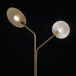 Inti Floor Lamp | Free-standing lights | Cangini e Tucci