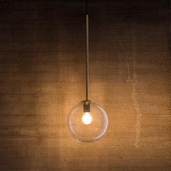 Inti Sospensione | Suspended lights | Cangini e Tucci