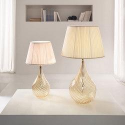 Lacrima Table Lamp | Table lights | Cangini e Tucci