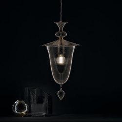 Lanterna Suspension Lamp   Suspended lights   Cangini e Tucci