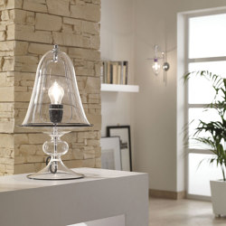 Lanterna Table Lamp | Table lights | Cangini e Tucci