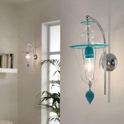 Lanterna Applique   Lampade parete   Cangini e Tucci