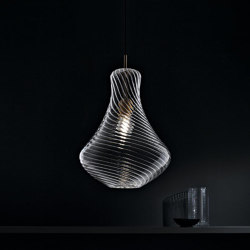 Luc Suspension Lamp | Suspended lights | Cangini e Tucci