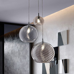 Parigi Suspension Lamp | Suspended lights | Cangini e Tucci