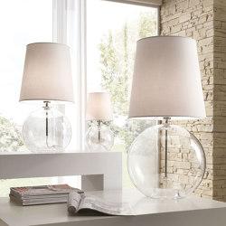 Parigi Table Lamp | Table lights | Cangini e Tucci