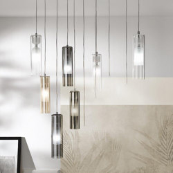 Tao Suspension Lamp | Suspended lights | Cangini e Tucci