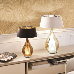 Zoe Table Lamp | Table lights | Cangini e Tucci