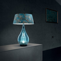 Zoe Van Gogh Table Lamp | Table lights | Cangini e Tucci
