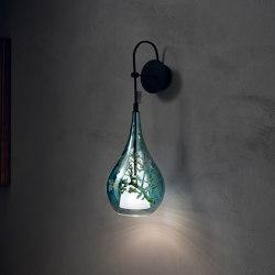 Zoe Van Gogh Applique | Wall lights | Cangini e Tucci