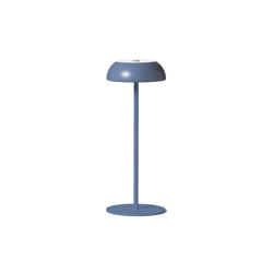 Float LT Blu White | Table lights | Axolight