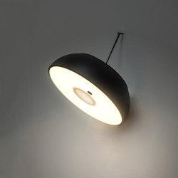 Float AP Black Black | Wall lights | Axolight