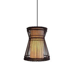 Kai Hara Hanging Lamp | Suspended lights | Kenneth Cobonpue