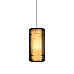 Kai O Hanging Lamp, small | Suspended lights | Kenneth Cobonpue