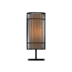 Kai O Table Lamp, large | Table lights | Kenneth Cobonpue