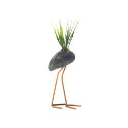 Kala Vases Set   Plant pots   Kenneth Cobonpue