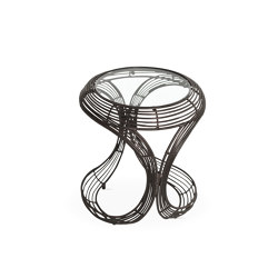Manolo End Table, outdoor | Side tables | Kenneth Cobonpue
