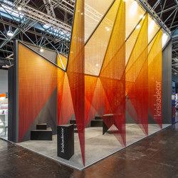 Special structures | Tele metallo | Kriskadecor