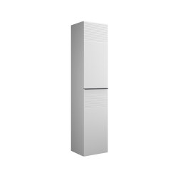Fiumo | Tall unit | Wall cabinets | burgbad