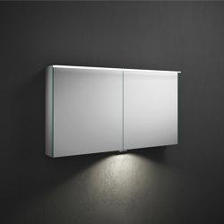 Fiumo | Mirror cabinet | Mirror cabinets | burgbad