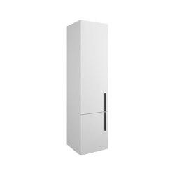 Lavo 2.0 | Tall unit | Armarios de baño | burgbad