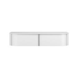 Lavo 2.0 | Sideboard | Bath side boards | burgbad
