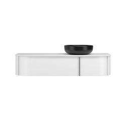 Lavo 2.0 | Under cupboard | Armarios lavabo | burgbad