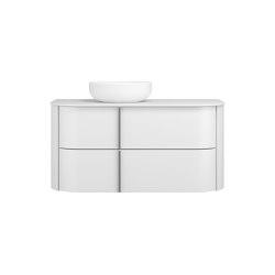 Lavo 2.0   Under cupboard   Mobili lavabo   burgbad