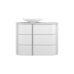 Lavo 2.0   Under cupboard   Vanity units   burgbad