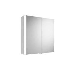 Lavo 2.0 | Mirror cabinet | Armarios espejo | burgbad