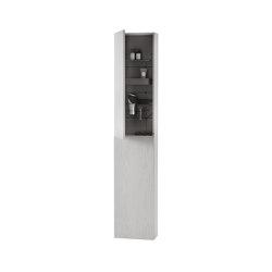 rc40 | tall unit | Armarios de baño | burgbad