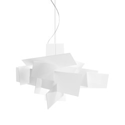 Big Bang L suspension | Suspensions | Foscarini