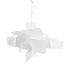 Big Bang XL suspension | Suspensions | Foscarini