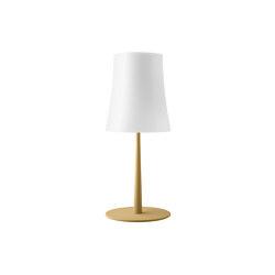 Birdie Easy table | Table lights | Foscarini