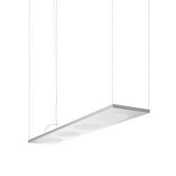 Dolmen suspension | Suspended lights | Foscarini