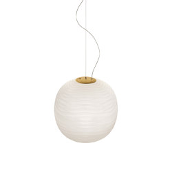 Gem suspension | Suspensions | Foscarini