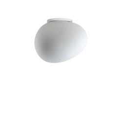 Gregg Midi ceiling outdoor | Outdoor ceiling lights | Foscarini